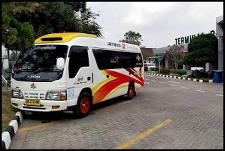 Travel Tangerang Pamulang Tujuan Ke Pringsewu Lampung