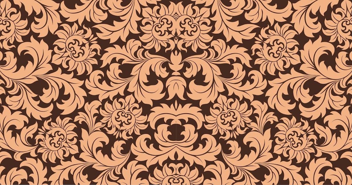 Batik Vector   Free DOWNLOAD vector