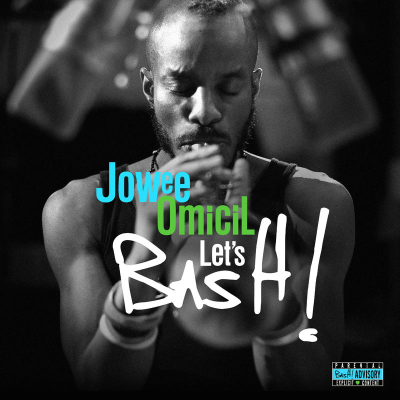 Republic of Jazz: Jowee Omicil - Let's BasH! (2017)