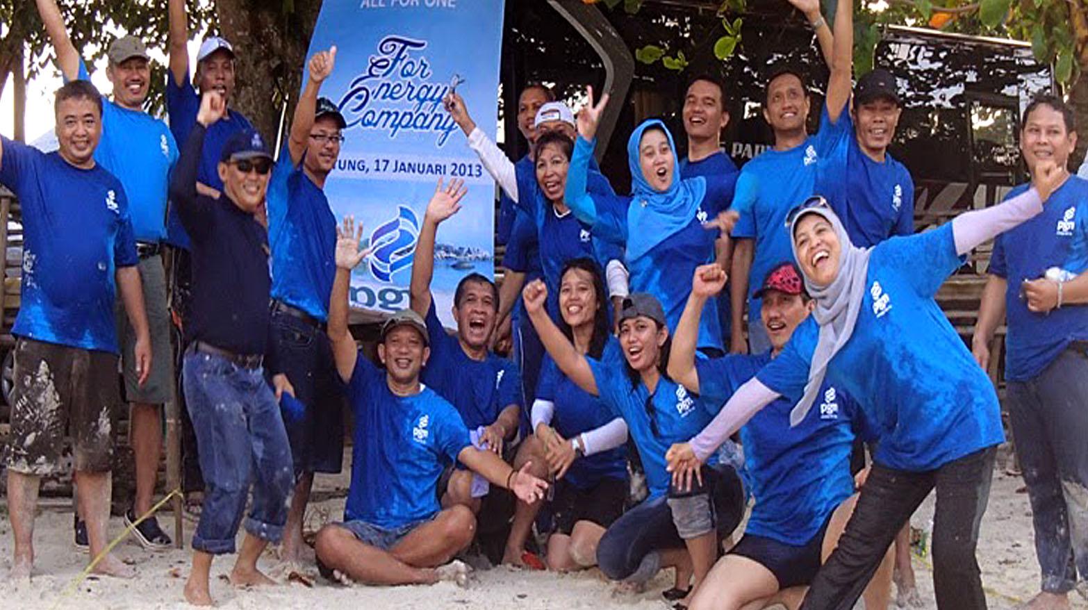 paket wisata Bangka Belitung Tour