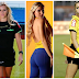 Picture Special: Meet Sexiest Fernanda Colombo Uliana... the stunning assistant ref from Brazil