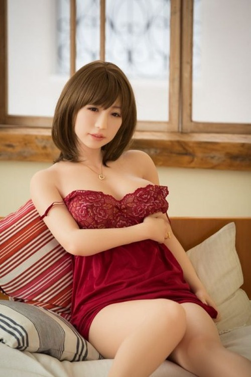 Japanese Sex Bot 14