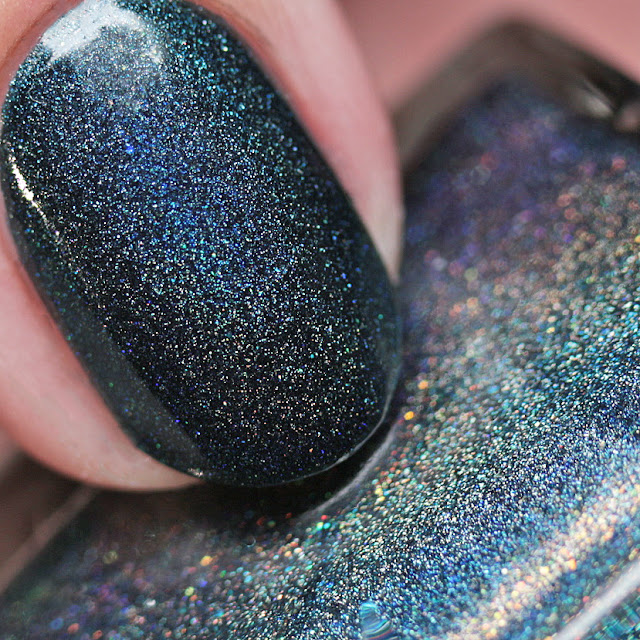 Supermoon Lacquer Texas Treasures