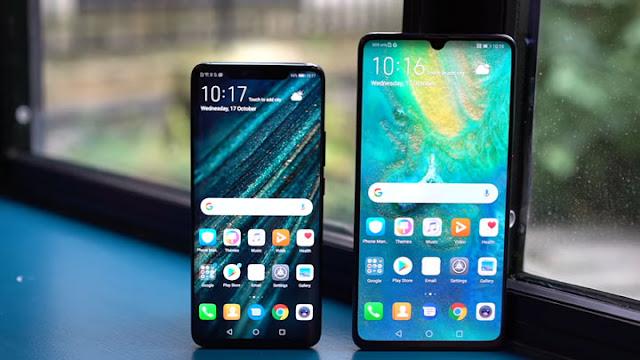 سعر و مواصفات Huawei Mate 20 X - بالصور مراجعة هواوي ميت 20 اكس