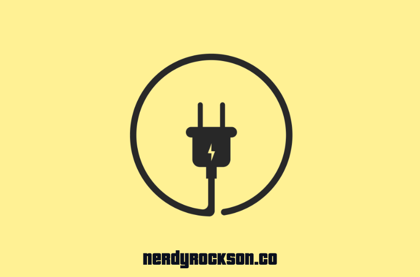 Ac adapter for gadget