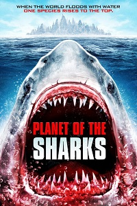 Watch Planet of the Sharks Online Free in HD