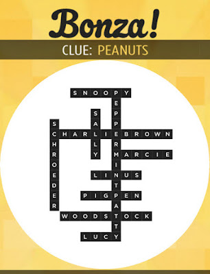 July 19 2017 Bonza Daily Word Puzzle Answers
