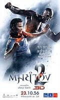 Sinopsis Film Tom Yum Goong 2