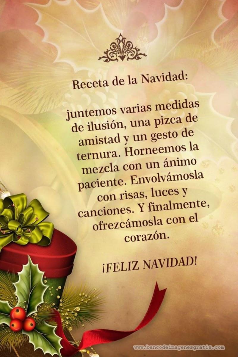 Felicitaciones Escritas De Navidad.Frases Felicitacion Navidad