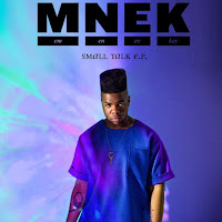 MNEK - More Than A Miracle