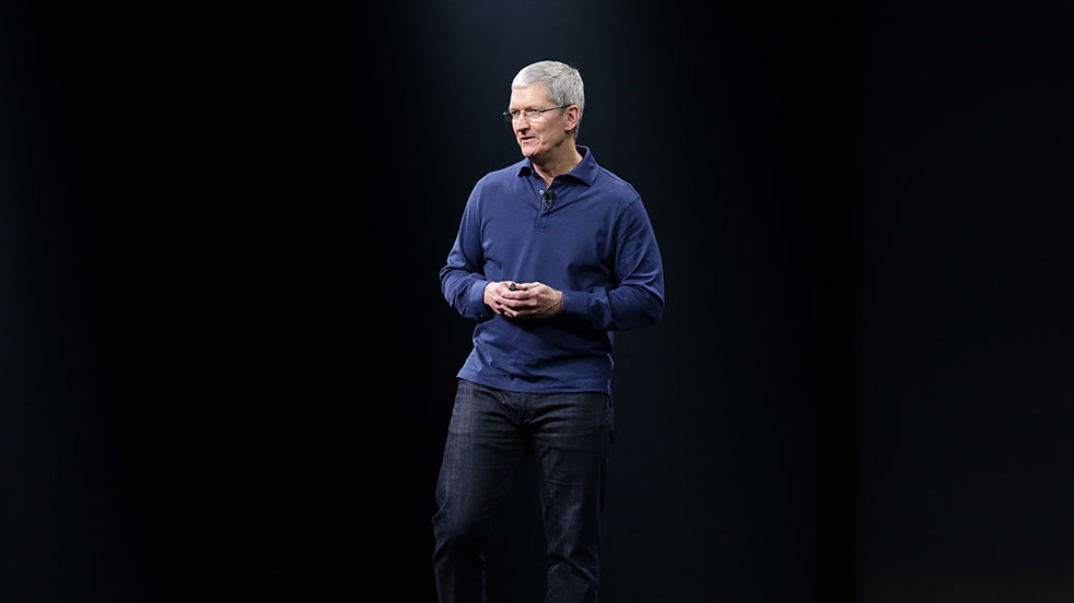 Tim Cook - Keynote