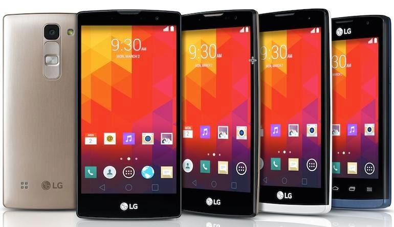 Harga LG Magna Terbaru