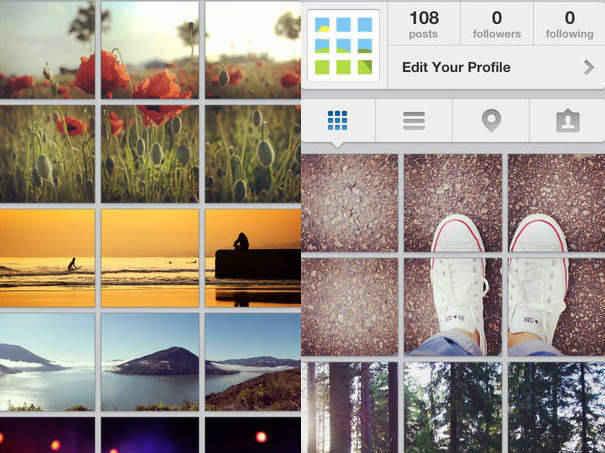 Cara Buat Akun Instagram Terbaru