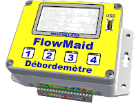 Maid Labs FlowMaid