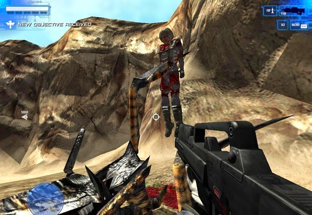 Starship troopers the game