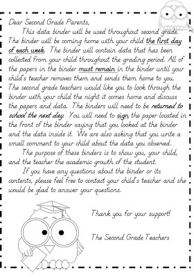 Welcome Back School Letter Principal   Accounting Resume Key