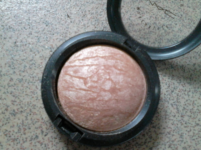 MAC MineralizeSkinfinish Soft and Gentle