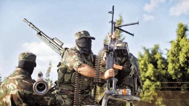 يوسف ندا فى رسالته: تجهيز 10 آلاف جندى إخوانى استعداداً لاندلاع الحرب ضد الجيش والشرطة