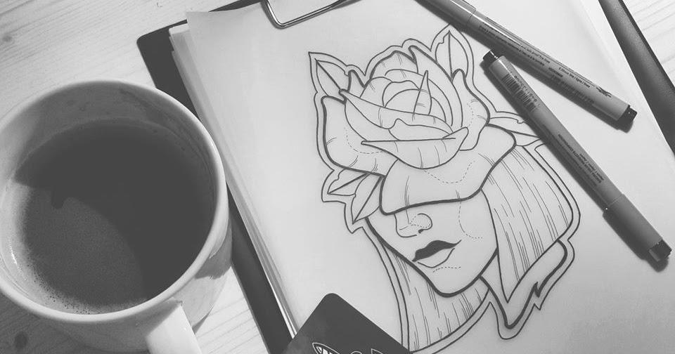 Jak nejlépe domluvit návrh na tetování?