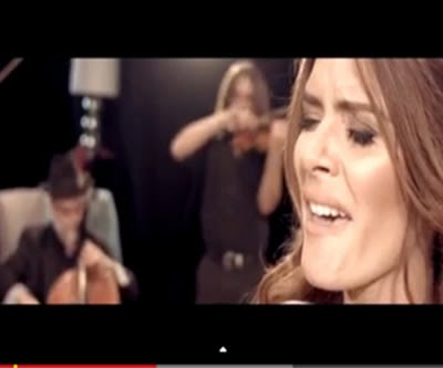 Kany Garcia Estrena Video Musical 'Duele menos'