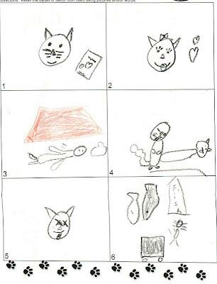 Mrs. King's Music Class: Senor Don Gato-Meow! Meow! Meow!
