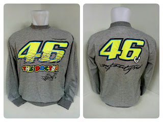 sweater motogp rossi
