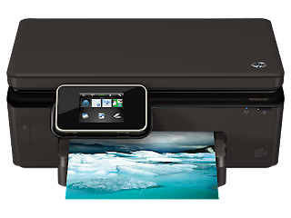 HP PhotoSmart 6525 Printer Driver Download
