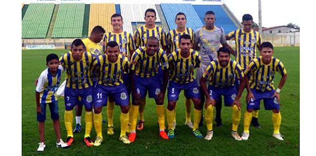 Horizonte goleia o Guarany de Sobral e está nas quartas de finais do Cearense 2017.