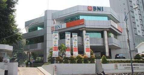Alamat Lengkap Bank BNI Di Kepulauan Riau