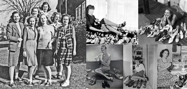 historia da moda
