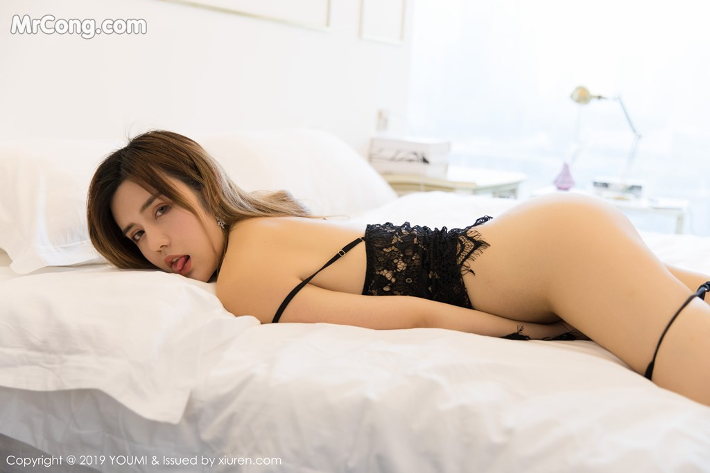 Image YouMi-Vol.256-Various-Models-MrCong.com-032 in post YouMi Vol.256: Various Models (91 ảnh)