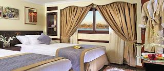 Dahabiya Nile Cruise