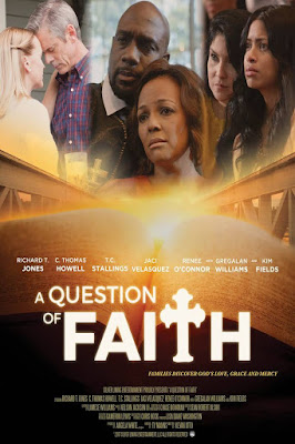 """A Question of Faith"""