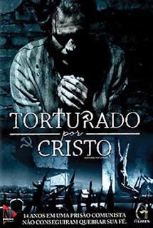 Torturado Por Cristo - HDRip Dual Áudio