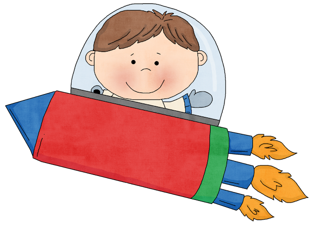 Learning And Teaching With Preschoolers Adventure In Space