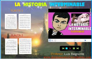 http://miprofedemusica.wix.com/historiainterminable
