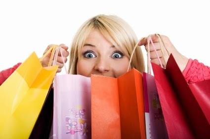 7 powodów, dlaczego lubię robić zakupy w USA