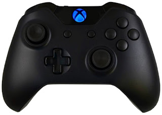 ModRus 5000 Mode Modded Controllers Xbox One Black Out
