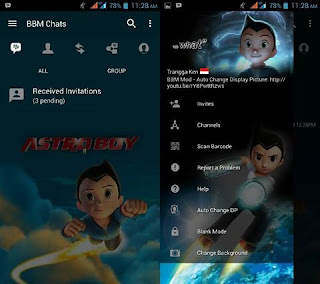Download BBM MOD Astroboy V3.3.4.48 Terbaru