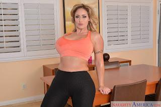Eva Notty : Bad girl fucking With her big tits ## NAUGHTY AMERICA g6r89dogxi.jpg