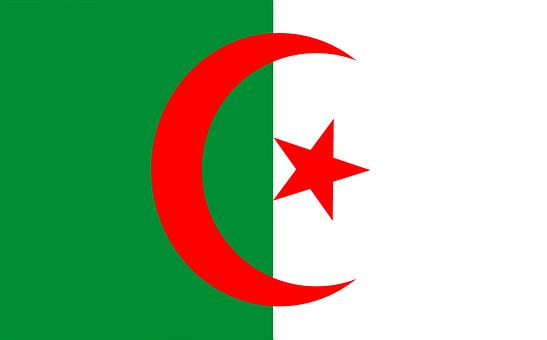 Brief History Of Algeria
