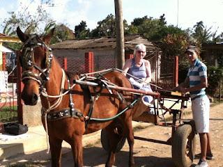 Transport in Cuba
