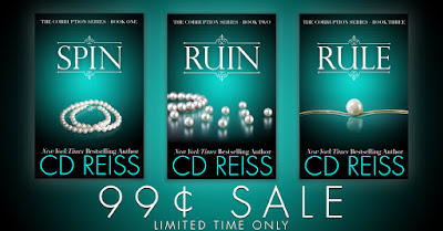 CD Reiss Kindle Crack Book Reviews