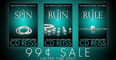CD Reiss Kindle Crack Book Reviews