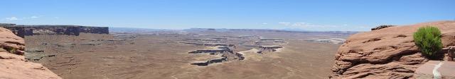 峽谷地國家公園 10