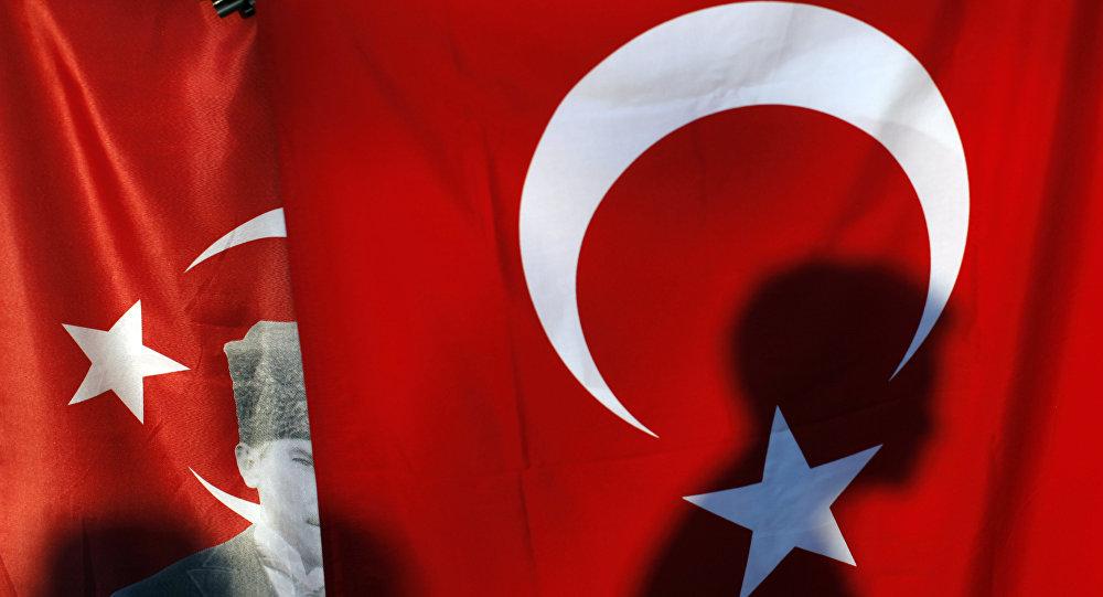 Τουρκικό Υπουργείο Άμυνας: Όλες οι προετοιμασίες για την επιχείρηση στη Συρία έχουν ολοκληρωθεί
