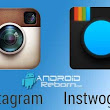 Download Aplikasi Instwogram, 2 Akun Instagram Dalam 1 HP Android
