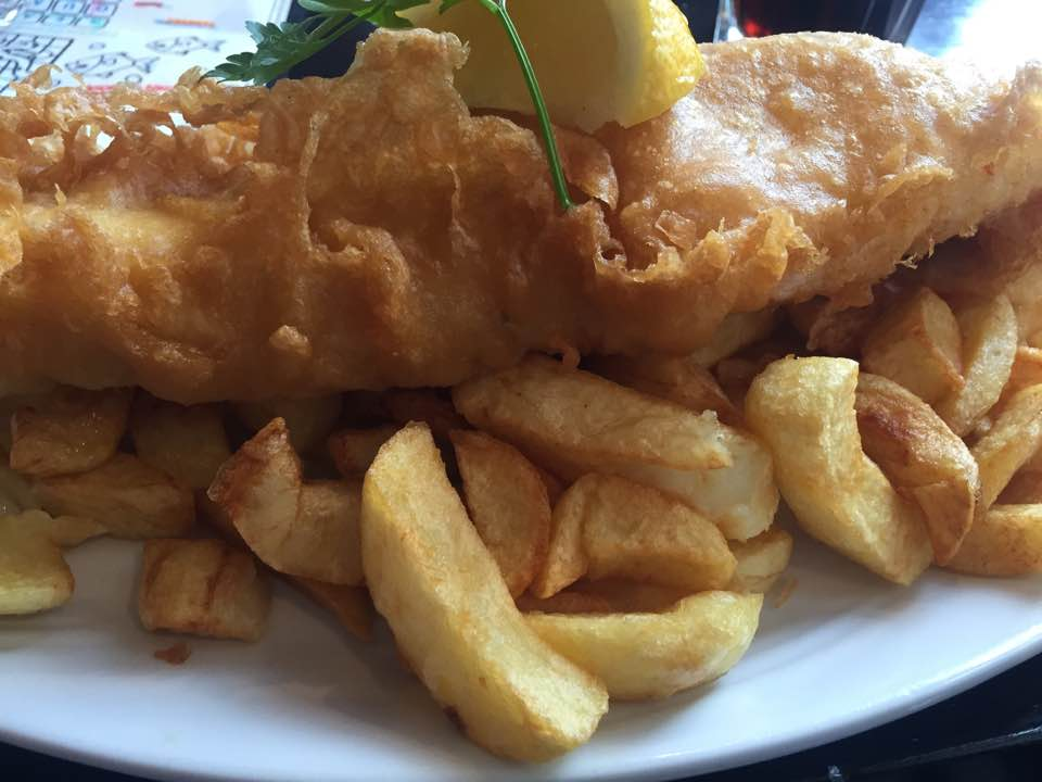 10 Family-friendly places to take the kids for fish and chips in North East England this Good Friday