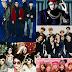 TOP 20 Artis Korea Idol Kpop Paling Terpopuler Di China Versi QQ Musik China!