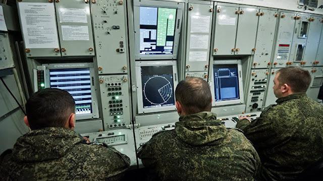 Rusia y China lanzan ejercicios conjuntos de defensa antimisiles